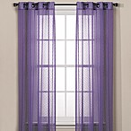 Daisy Window Curtain Panel