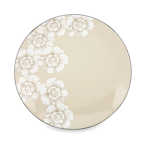 Lenox® Blush Silhouette 9-Inch Accent Plate