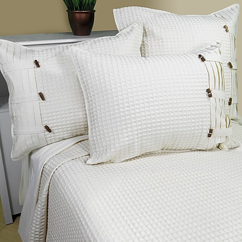 Park B. Smith® Vintage House Escondido Coverlet, 100% Cotton