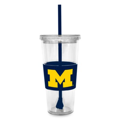 22-Ounce University of Michigan Tumbler Lid
