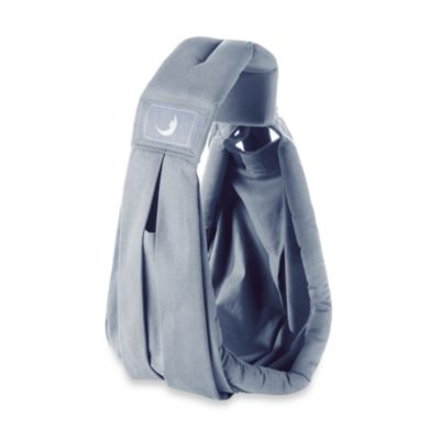 Joovy® theBabaSling Baby Carrier in Dolphin Grey