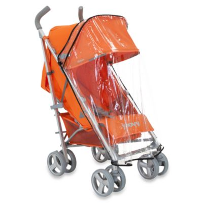 Single Strollers > Joovy® Groove Rain Cover