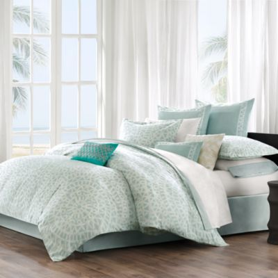 Echo Design™ Mykonos 4-Piece Queen Comforter Set