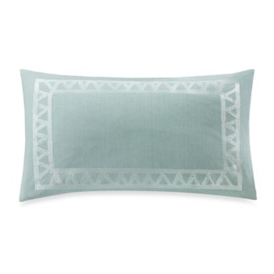 Echo Design™ Mykonos Oblong Throw Pillow