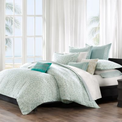 Echo Design™ Mykonos King Duvet Cover