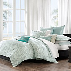 Echo Design™ Mykonos Duvet Cover, 100% Cotton
