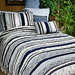 Park B. Smith® Napa Denim Quilt Set