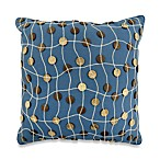 Park B. Smith® Napa Denim 16-Inch Square Toss Pillow