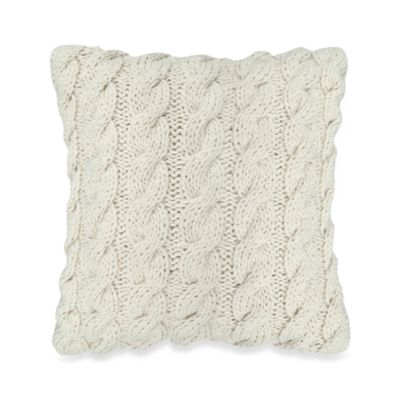 Park B. Smith® Napa Denim Oblong Toss Pillow