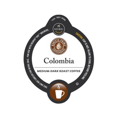 Vue™ 12-Count Barista Prima Coffeehouse™ Colombia Coffee for Keurig® Brewers