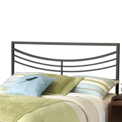 Hillsdale Kingston Headboard with Rails
