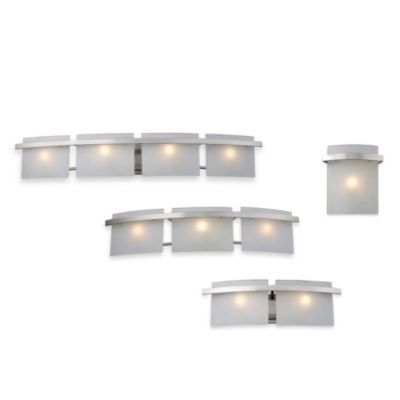 ELK Lighting Briston Vanity in Satin Nickel