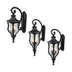 ELK Lighting Grand Aisle Outdoor Sconces (Weathered Charcoal)