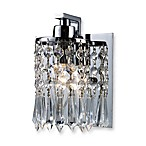 ELK Lighting Optix 1-Light Vanity in Polished Chrome