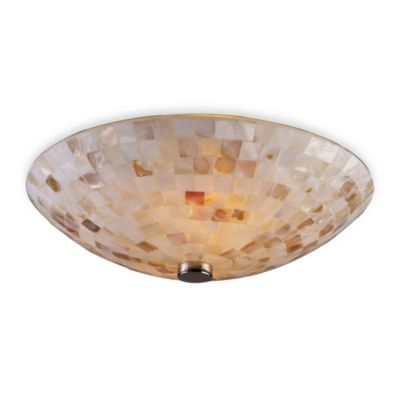 Ceiling Lamp Satin