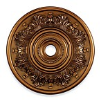 ELK Lighting Laureldale 30-Inch Ceiling Medallion in Antique Bronze