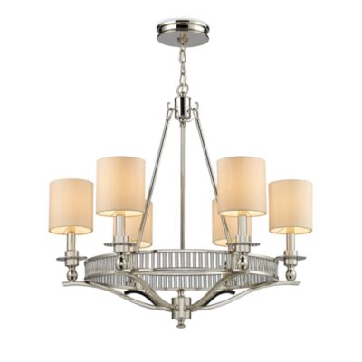 ELK Lighting Easton 6-Light Chandelier