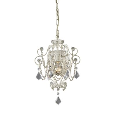 ELK Lighting Elise 1-Light Mini-Chandelier