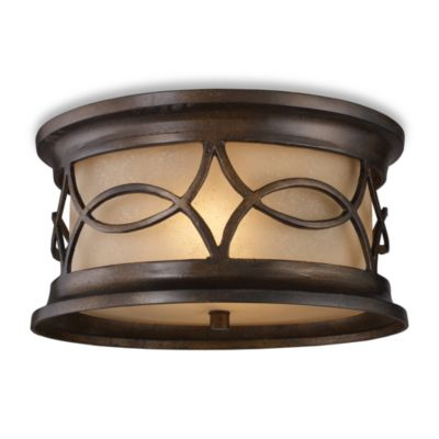 ELK Lighting 2-Light Light Fixture