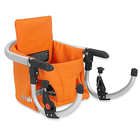 Joovy® Hook Booster Seat in Orangie
