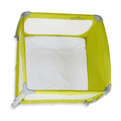 Joovy® Room2 Ultralight 100% Cotton Fitted Sheet
