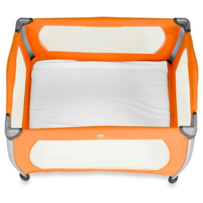 Joovy® Room Playard 100% Cotton Fitted Sheet
