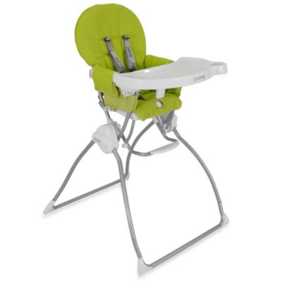 Joovy® Nook High Chair in Greenie Leatherette