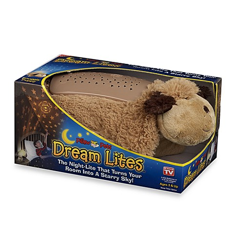 Pillow Pets Dream Lites - Dog