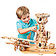 TreeHaus Slotto Wooden Blocks