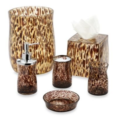 Talulah Toothbrush Holder