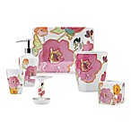 Lenox® Floral Fusion Toothbrush Holder
