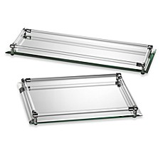 Mirror Vanity Trays