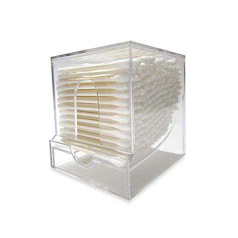 Qube™ Cotton Swab Dispenser