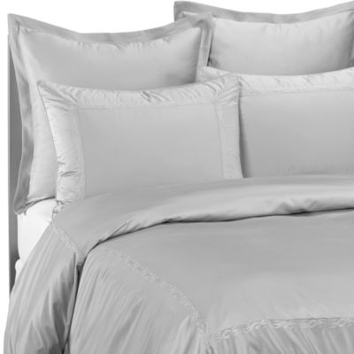 Raymond Waites® Soft Scroll Full/Queen Duvet Cover