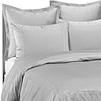 Raymond Waites®  Soft Scroll Duvet Cover in Aqua