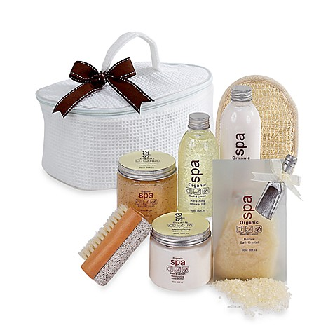 Spa Essentials Gift Set