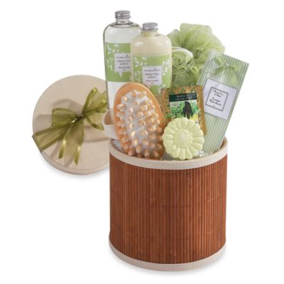 Day at the Spa Gift Set