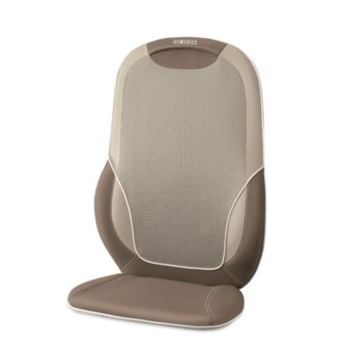HoMedics® Total Back & Shoulder Massage Cushion