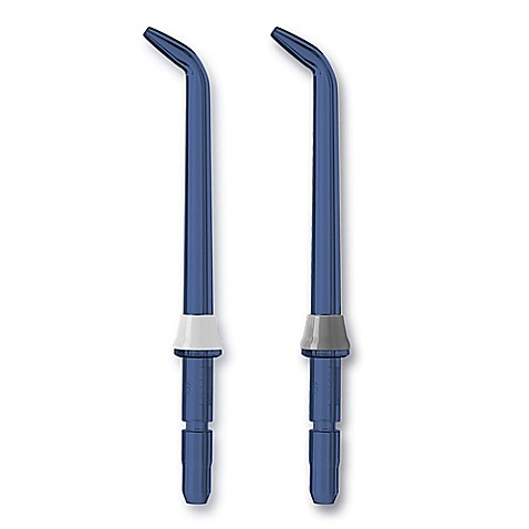 Waterpik® WP-360 Low Pressure Jet Tips (2-Pack)