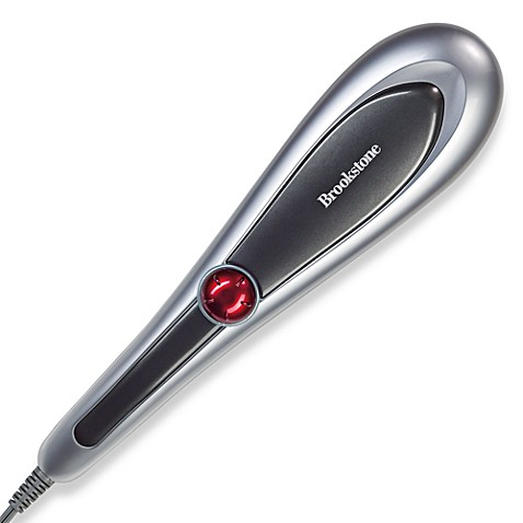 Brookstone® Active Sport Handheld Massager