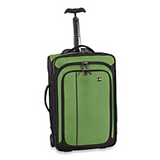Victorinox® Werks Traveler™ 4.0 Green 20-Inch Ultra-Light Carry-On