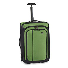 Victorinox® Werks Traveler™ 4.0 Green 20-Inch Wheeled Carry-On
