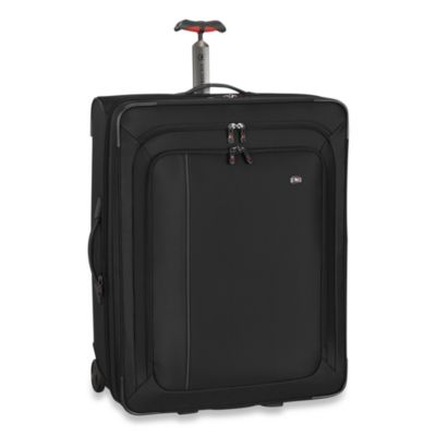 Victorinox® Werks Traveler™ 4.0 Black 27-Inch Expandable Wheeled Upright