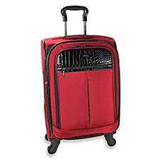 Kenneth Cole Reaction® Mamba It's Only Snake Believe 20-Inch 4-Wheeled Upright/Carry-On