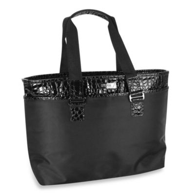 Kenneth Cole Reaction® Mamba Snake It Happen Shopper's Tote with Tablet Pocket