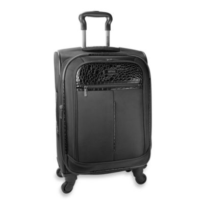 Kenneth Cole Reaction®Mamba It's Only Snake Believe 20-Inch 4-Wheeled Upright Carry-On