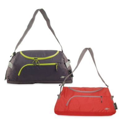 KIVA® Packing Genius™ Stowaway Duffel