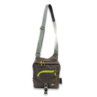 KIVA® Packing Genius™ Microtech 2.0 Shoulder Bag