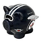 Winnipeg Jets Resin Piggy Bank