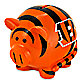 Cincinnati Bengals Resin Piggy Bank